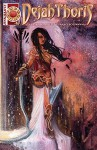 Dejah Thoris #6: Digital Exclusive Edition - Frank Barbiere, Francesco Manna