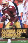 Stadium Stories: Florida State Seminoles - Gary Long
