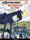 Een steekje los bij Stark (De Blauwbloezen, #51) - Raoul Cauvin
