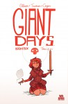 Giant Days #3 - John Allison, Lissa Treiman