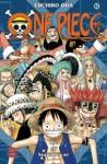 One Piece, Bd.51, Die elf Supernovae - Eiichiro Oda