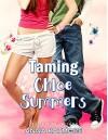 Taming Chloe Summers - Anna Katmore