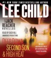 3 Jack Reacher Novellas (with bonus Jack Reacher's Rules): Deep Down, Second Son, High Heat, and Jack Reacher's Rules - Lee Child