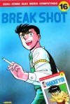 Break Shot Vol. 16 - Takeshi Maekawa