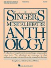 The Singer's Musical Theatre Anthology - Duets Book Only (Singer's Musical Theatre Anthology (Songbooks)) - Hal Leonard Publishing Company, Richard Walters