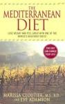 The Mediterranean Diet - Marissa Cloutier, Eve Adamson