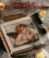 Angels Remembered - Leisure Arts, Sandy Orton, Carol Emmer, Jane Chandler, Donna Vermillion Giampa, Nancy Docktor