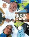 Paramedicine Fundamentals - Bryan E. Bledsoe, Robert S. Porter, Richard A. Cherry