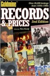 Goldmine Records & Prices - Tim Neely