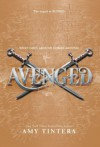 Avenged (Ruined) - Amy Tintera