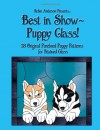 Best in Show: Puppy Class - Robin L. Anderson