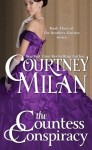The Countess Conspiracy (The Brothers Sinister) (Volume 5) - Courtney Milan