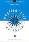 English File 2. Workbook (without key) - Clive Oxenden