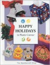 Happy Holidays in Plastic Canvas - Glenda Chamberlain, Glenda Chamberlain