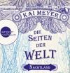 Die Seiten der Welt: Nachtland - Kai Meyer, Simon Jäger