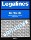 Legalines: Contracts: Adaptable To Sixth Edition Of The Murphy Casebook - Gloria A. Aluise