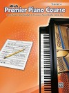 Premier Piano Course Theory, Bk 4 - Alfred Publishing Company