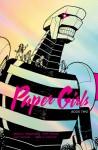 Paper Girls: Deluxe Edition Book Two - Brian K. Vaughan, Matt Wilson, Cliff Chiang
