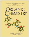 Organic Chemistry - Mary Bailey, Robert J. Ouellette