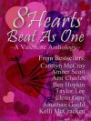 8 Hearts Beat As One - Ben Hopkin, Amber Scott, Ann Charles, Kelli McCracken, Elena Gray, Taylor Lee, Jonathan Gould, Carolyn McCray