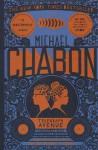 Telegraph Avenue (Turtleback School & Library Binding Edition) - Michael Chabon