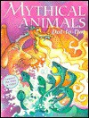Mythical Animals Dot To Dot - Monica Russo