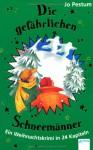 Die gefährlichen Schneemänner: Ein Weihnachtskrimi in 24 Kapiteln - Jo Pestum, Lisa Althaus