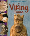 Men, Women and Children in Viking Times - Colin Hynson