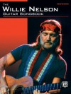Willie Nelson - Guitar Songbook Guitar Tab Songbook - Willie Nelson