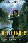 Hellbender (The Fangborn Series) - Dana Cameron