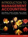 Introduction to Management Accounting. by Alnoor Bhimani ... [Et Al.] - Alnoor Bhimani