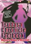 Tsubasa Chronicle Factbook: Mystery, Magic & Mischief - Kazuhisa Fujie, Laba Amen
