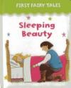 First Fairy Tales: Sleeping Beauty - Jan Lewis