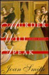 Murder Will Speak: A Regency Mystery - Joan Smith