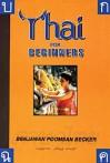 Thai for Beginners [With 2 CDs] - Benjawan Poomsan Becker