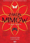 Zakon Mimów - Samantha Shannon