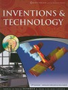 Inventions & Technology - Debbie Lawrence, Richard Lawrence