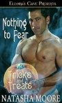 Nothing to Fear - Natasha Moore