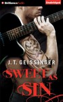 Sweet as Sin - J.T. Geissinger