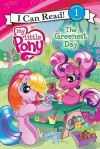 My Little Pony: The Greenest Day - Jennifer Christie, Lyn Fletcher