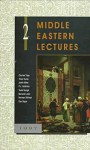 Middle Eastern Lectures: Number Two - Charles Tripp, Martin Kramer