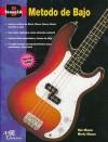 Basix Bass Method: Spanish Language Edition, Book & CD - Ron Manus