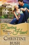Daring Heart (New Beginnings, Book 2) - Christine Bush