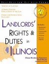 Landlords Rights and Duties in Illinois - Diana Brodman Summers, Mark Warda