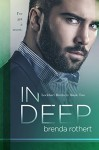 In Deep (Lockhart Brothers Book 2) - Brenda Rothert
