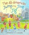 The All-American Jump and Jive Jig - M. P. Hueston, Amanda Haley