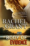 Body of Evidence (Evidence Series Book 2) - Rachel Grant