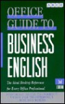 Offical Guide to Business English - Margaret A. Haller, Arco Publishing