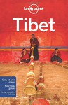 Lonely Planet Tibet (Travel Guide) - Lonely Planet, Bradley Mayhew, Robert Kelly