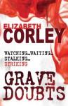 Grave Doubts: 3 (DCI Andrew Fenwick) - Elizabeth Corley